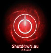 ShutdowN.au#'s Logo