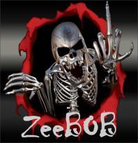 ZeeBOB's Logo
