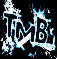 TMB<3Veki's Logo