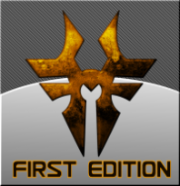 First Edition E-Sports's Logo