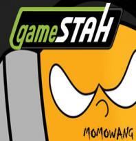 MomoWang's Logo