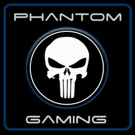 Phantom gaming pc counter strike source