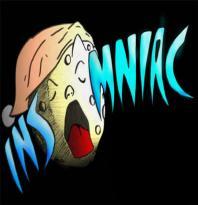 Team inSomniac`'s Logo