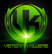 VETERAN KILLERS's Logo