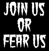 FearOfUs's Logo