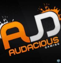 Audacious Gaming's Logo