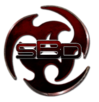 [sBd!] Silent But DeAdLy's Logo