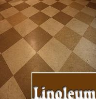Linoleumm's Logo