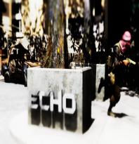 Echooooo's Logo