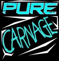 PURECARNAGE's Logo
