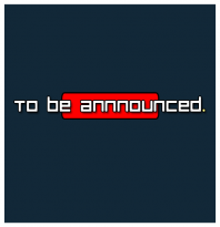 Too Be Announced's Logo