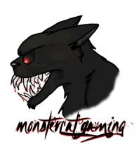 MonsterCat Gaming's Logo