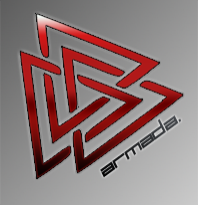 armada.'s Logo