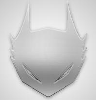 Dznutz's Logo