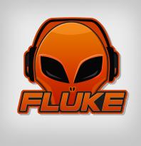 Flukeddd's Logo