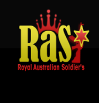 Royal Australian Soldiers's Logo