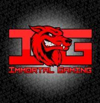 Immortal Gaming [ iG ]