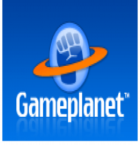 Game Planet's Logo