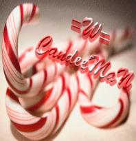 CandeeMaN's Logo