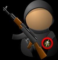 Mayhemz's Logo