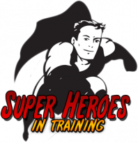 Super Heroes in Training